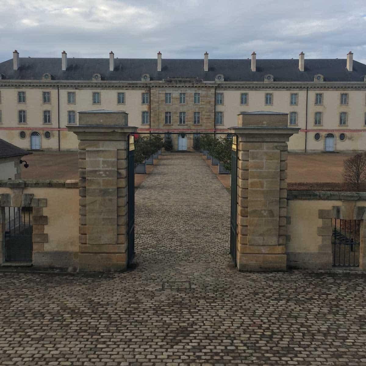 Salon du Mariage au CNCS de Moulins