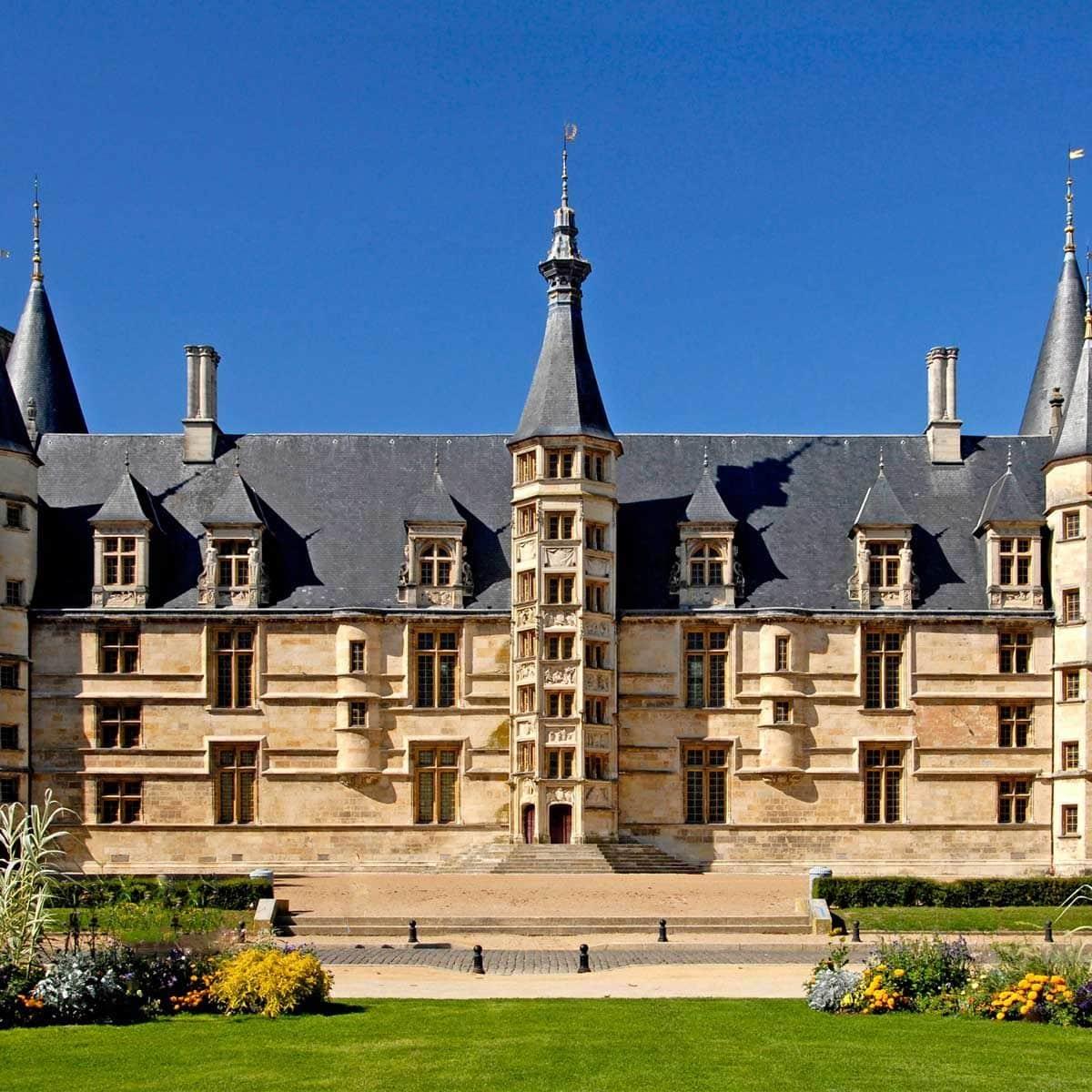 Salon du Mariage au Palais Ducal de Nevers